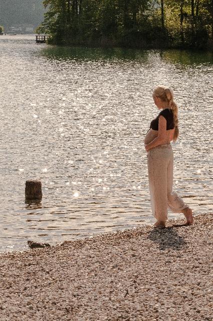 妊婦のWalking≠歩く?